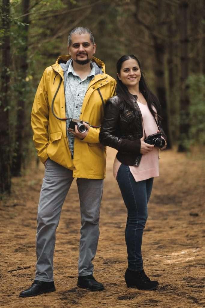 Oscar & Mena -Professional Wedding Photographers - London Ontario