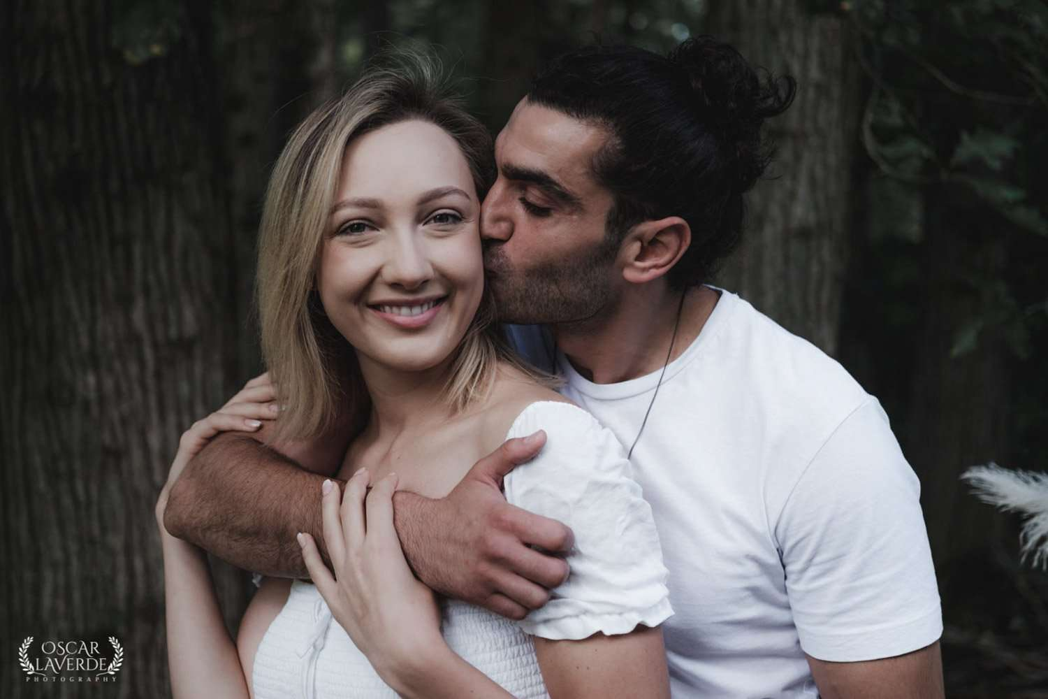 Engagement Photo Session in Middlesex Centre, Ontario