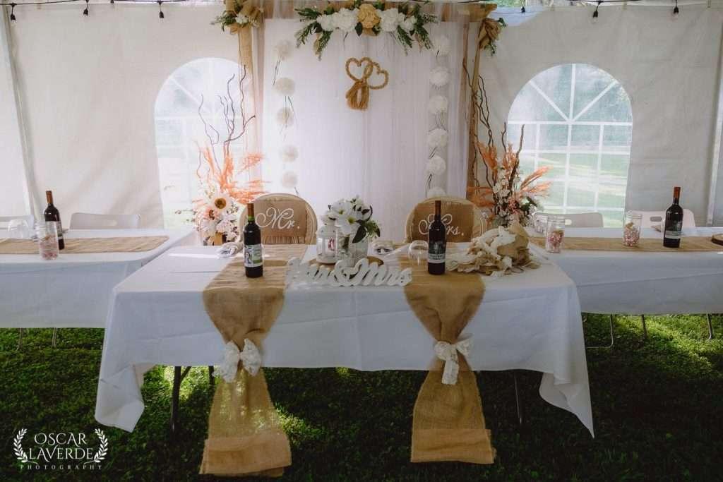 REBECCA & IOANNIS CHELONIS Nature's Oasis Retreat Wedding