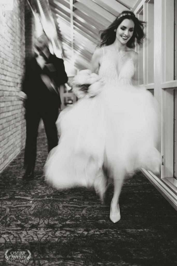 Mariel & Dieg London Delta Armouries Wedding