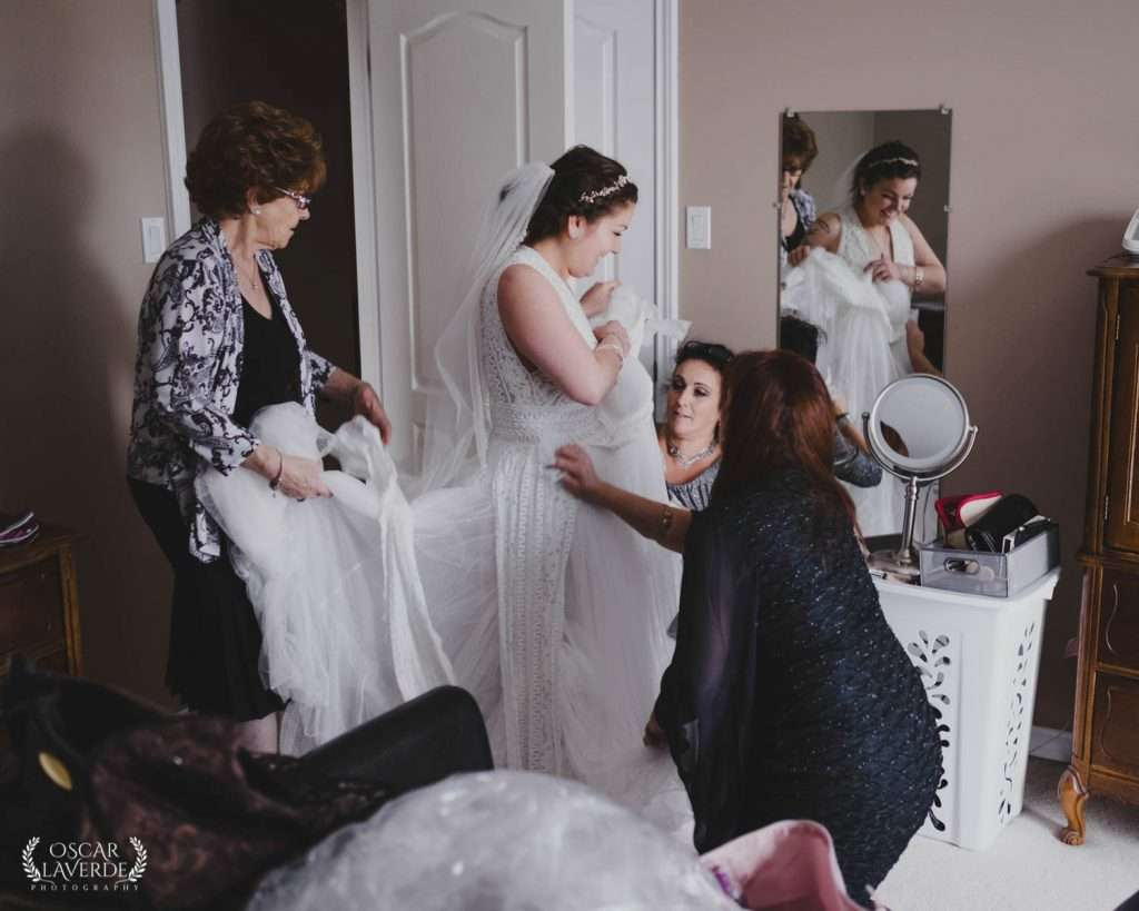 A Greek Orthodox Wedding in London, Ontario, Canada