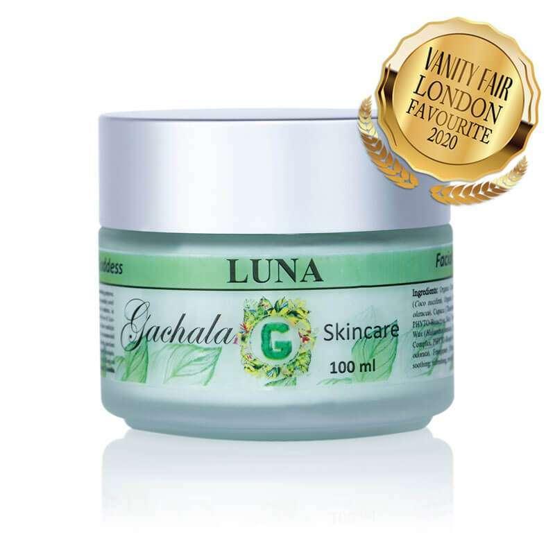 Luna Night Cream